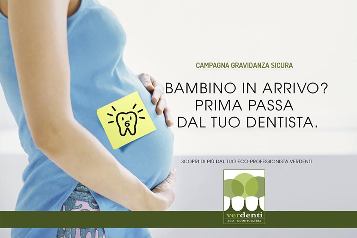 GRAVIDANZA E GENGIVE Antonio Scura dentista Perugia